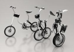 Новости | Somerset – велосипед, который можно складывать | velomoto.biz