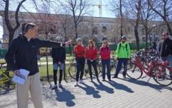 Новости | Планируется открытие бесплатной велошколы в Киеве | velomoto.biz