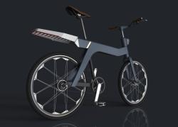 Новости | Сменные детали Ruby bike позволяют изменять внешний вид байка | velomoto.biz