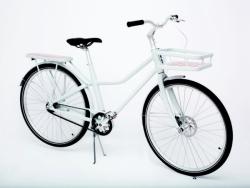 Новости | Выпуск бесцепного велосипеда торговой маркой IKEA | velomoto.biz
