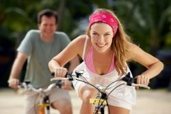 Новости | Велопоездка в знойную погоду: дельные советы | velomoto.biz