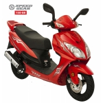Speed Gear Скутер Speed Gear 150-5B