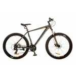 "Optimabikes Велосипед Optimabikes F-1 DD 27,5"" 2017"