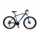 "Optimabikes Велосипед Optimabikes Gravity DD  27,5"" 2018"
