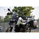 Shineray МОТОЦИКЛ SHINERAY X-TRAIL 250