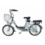 SkyBike Электровелосипед Sky Bike Princess 350W/36V Li-ione батареи