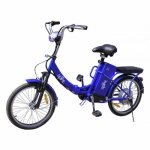 SkyBike Электровелосипед Sky Bike Spirit new 350W/36V
