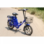 SkyBike Электровелосипед Sky Bike Junior 350W/36V