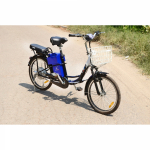 SkyBike Электровелосипед SkyBike JOY New ( 350W-48V)