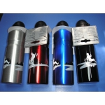 MIGHTY WATER BOTTLE - set, alloy 750 ccm