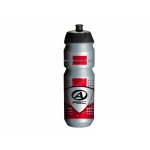 Author Фляга AB-Tcx-Shield 0,85l (silver / red)