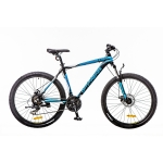 "Optimabikes Велосипед Optimabikes F-1 AM 14G HDD 26"" 2018"