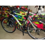 Велосипед Crossride 26 FLASH MTB