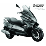 Speed Gear Макси-скутер Speed Gear SilverBlade 250i (EFI)