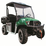 Speed Gear Мотовездеход Speed Gear UTV 400 (full)