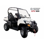 Speed Gear Мотовездеход Speed Gear UTV 800 (full) 2013 года