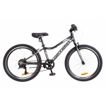 Optimabikes Велосипед Optima 24 Blackwood Rigid